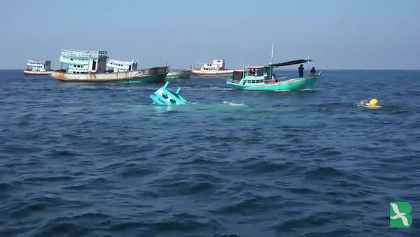 Thailand Strives to Fix Tarnished Fishing Industry