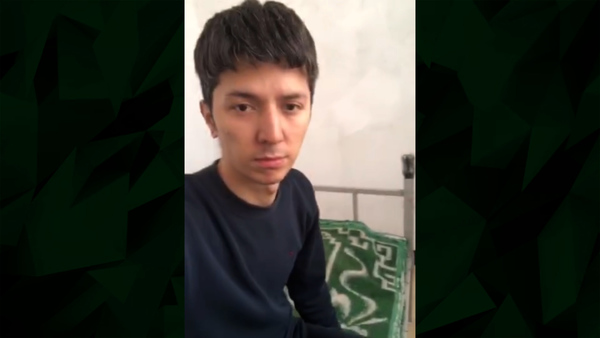 Rare Video Shows Uyghur Fashion Model in Chinese Detention Camp