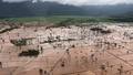 Extensive Flood Damage One Month After Deadly Dam Breach