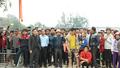 Vietnam Villagers Complain of Unfair Compensation After Chemical Spill