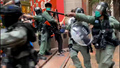Heavy Police Presence, Mass Arrests in Hong Kong As Draconian Security Law Takes Effect