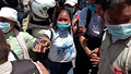 Police, Protesters Tussle in Phnom Penh