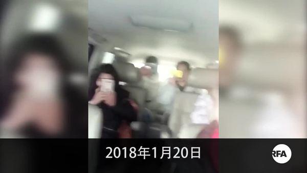 余文生被正式刑拘   警方搜查辦公室及居所
