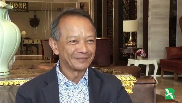 Bangkok Hotel Taps Southeast Asian Halal Market