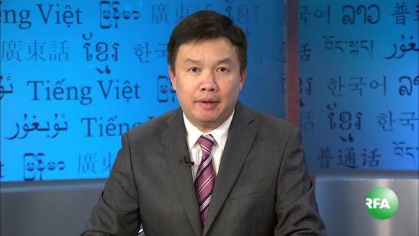 Bản tin RFA Việt ngữ 03-01-2017