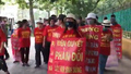 Hanoi Residents Protest Evictions for New Parking Lot
