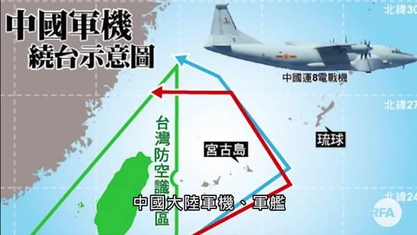 台灣5月起連串軍事演習 強調增軍費與大陸無關
