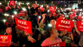 Mass Rally Against Extradition Law Fills Hong Kong Streets