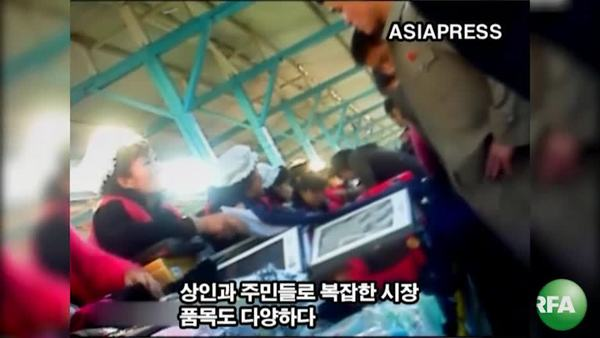 Business a Bust at North Korea's State Stores
