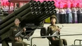 Harsh Conditions for North Korea's Women Soldiers