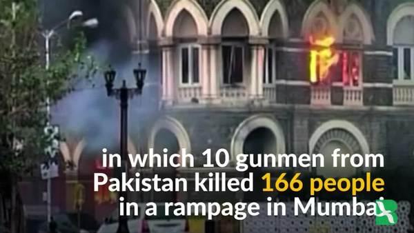 Pakistan Arrests Alleged Architect of Mumbai Terror Attacks