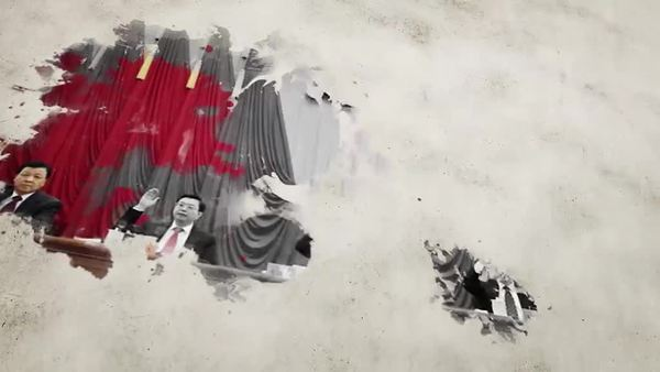 【中国与世界】中共借「五四」逼人爱党 港青力抗小粉红义和团