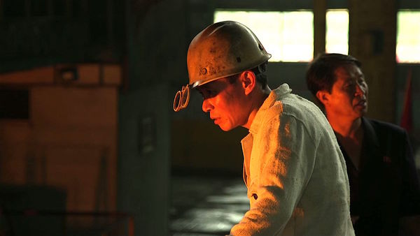 Steel Production Vital to Sanctions-Hit North Korea