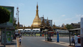Cancelled Festivities, Empty Streets As Southeast Asia Rings in the New Year