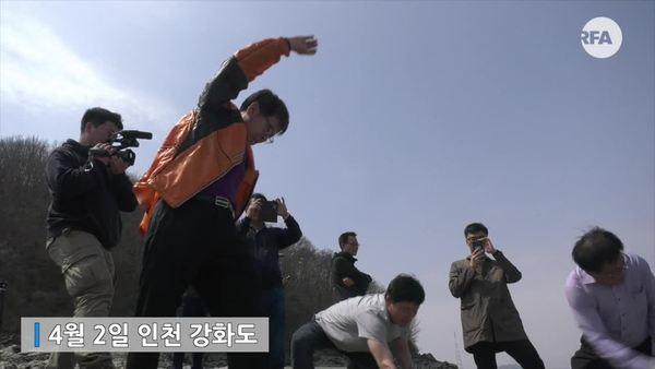 북한 쌀 보내기 운동