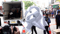 Hong Kong Police Raid Museum Commemorating Tiananmen Massacre