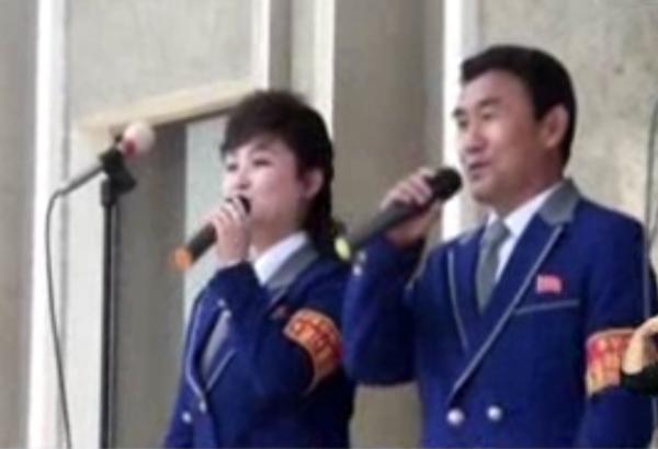 북 예술인도 '70일 전투'