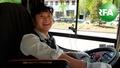 [탈북 버스기사] 버스로 세상을 달리는 슈퍼땅콩, 유금단