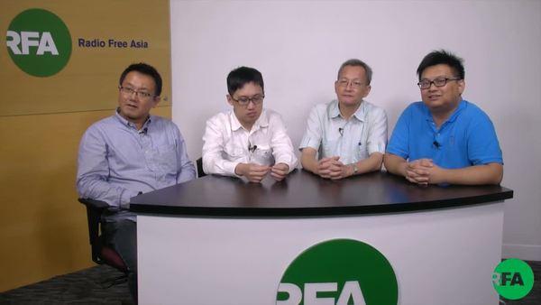 【維港外望】香港立法會選後分析