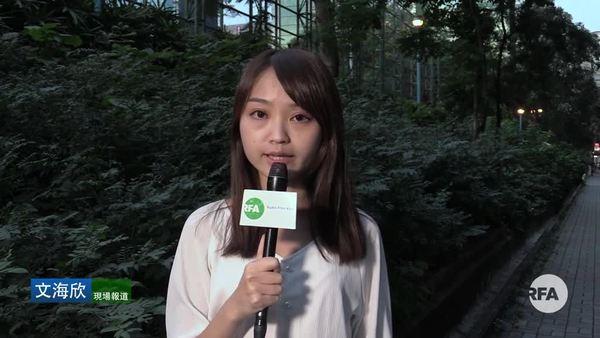 韓正指三權均有責任「平亂」   分析指中央向司法施壓