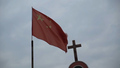 China's Christians Face 'Massive Wave of Persecution'