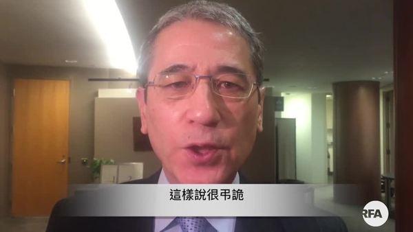 章家敦:金正恩、北京都是输家