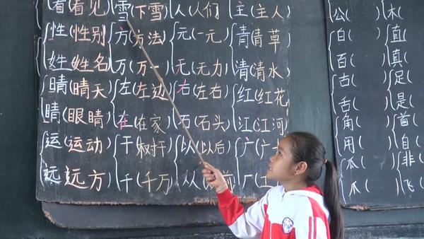 Chinese Language Instruction Popular in Myanmar Border Town