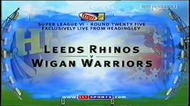 Wigan TV