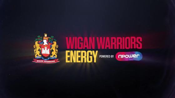 npower & Wigan Warriors launch Film Series | News | Wigan