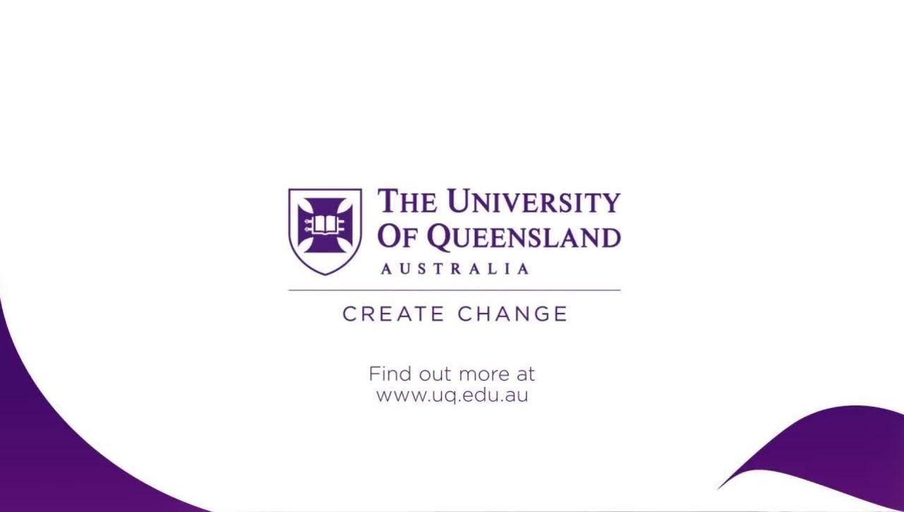 Study Engineering and Computing at UQ