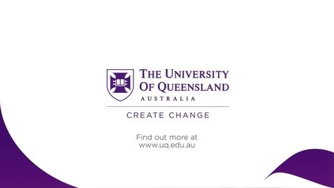 Thumbnail for entry Study Engineering and Computing at UQ