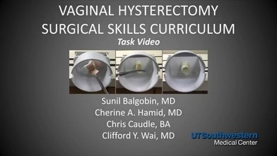 Video Gallery : Obstetrics & Gynecology