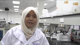 Marissa Aliah Binti Zainal - Plant Biotechnology