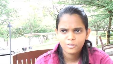 Thumbnail for entry Dinusha Serandi Gunwardena - Electrical and Electronic Engineering