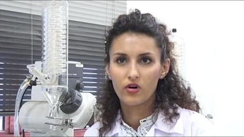Thumbnail for entry Ghazaleh Behnammanesh - Pharmaceutical and Health Sciences