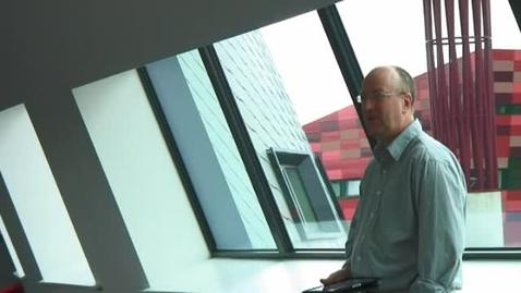 Thumbnail for entry Horizon - Shaping the Future through Ubiquitous Technology
