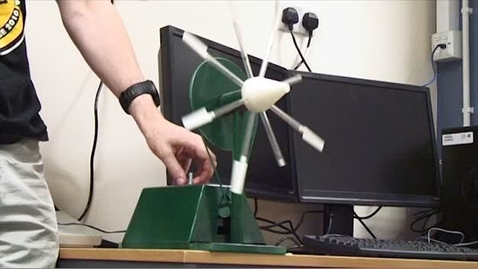 Thumbnail for entry Offshore Wind Turbines