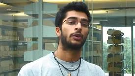 Vinay Chaudhri - BA Management Studies
