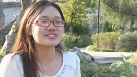 Wenwen Xie, SKKU Summer School (Chinese)