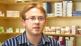 Wesley Artist - MPharm Pharmacy