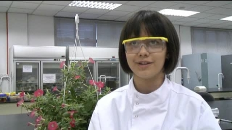 Thumbnail for entry Helen Tai-Boardman - Foundation in Science