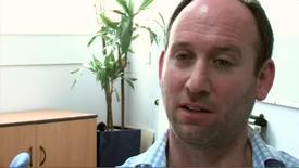 Mark Henselien - Graduate Entry Medicine