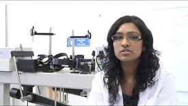 Nuhaa Tegally - MSc Civil Engineering