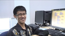 Thumbnail for entry Allan Khaw - Computer Science
