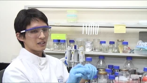 Thumbnail for entry Eu Sheng Wang - PhD Biosciences