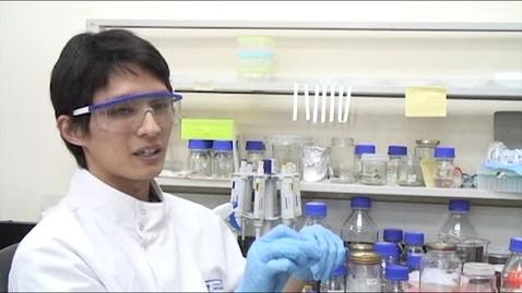 Thumbnail for entry Eu Sheng Wang - PhD Biosciences