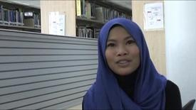 Thumbnail for entry Nur Hana Shafira Binti Hamidi - Education with Teaching English to Speakers of Other Languages (TESOL)