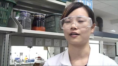 Thumbnail for entry Tan Sang Huey - MEng Mechanical Engineering