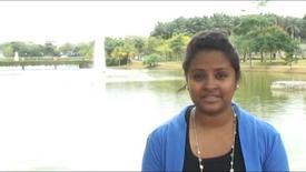 Chalani Ranwala - International Communications with English Language and Literature