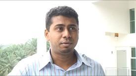 Harresh Kasivisvanathan - PhD Chemical and Environmental Engineering